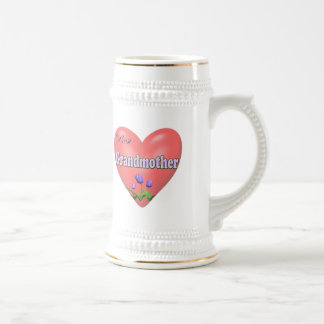 Best Grandmother Mothers Day Gifts Beer Steins