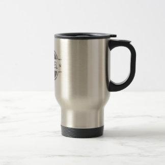 Best Role Model Ever Gray Stainless Steel Travel Mug