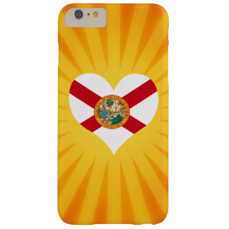 Best Selling Cute Florida Barely There iPhone 6 Plus Case