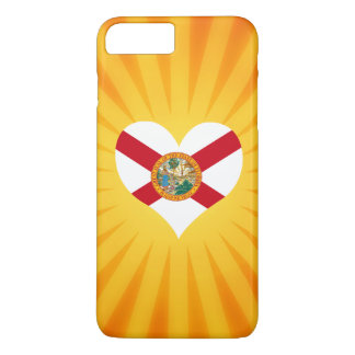 Best Selling Cute Florida iPhone 7 Plus Case