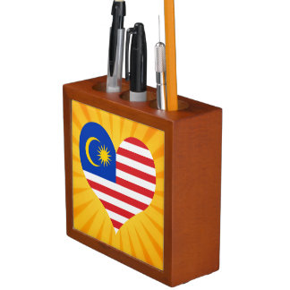 Best Selling Cute Malaysia Pencil/Pen Holder