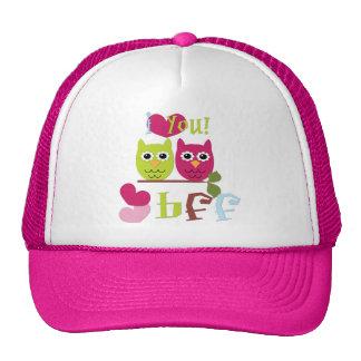 BFF CAP