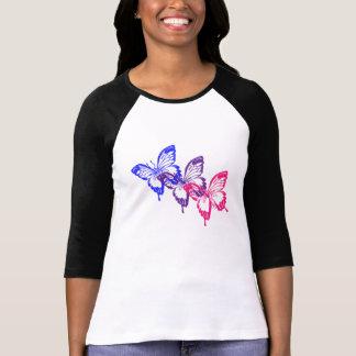Bi Butterfly Shirt
