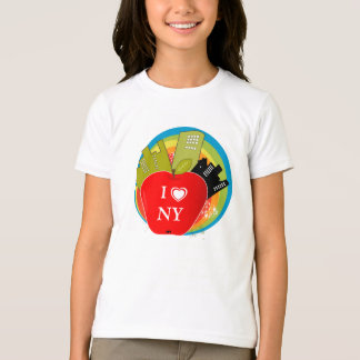 Big Apple - New York Shirts