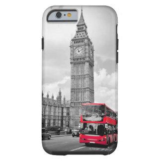 Big Ben London Tough iPhone 6 Case
