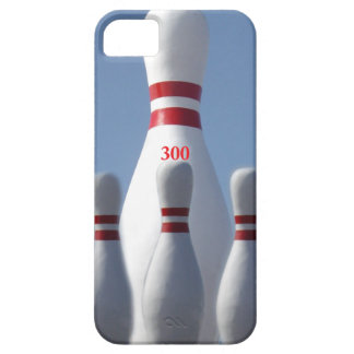 Big_Bowling_Pins,_ Barely There iPhone 5 Case