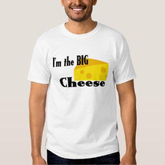 Big Cheese Shirts