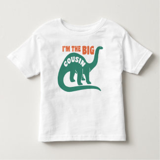 Big Cousin Tshirts