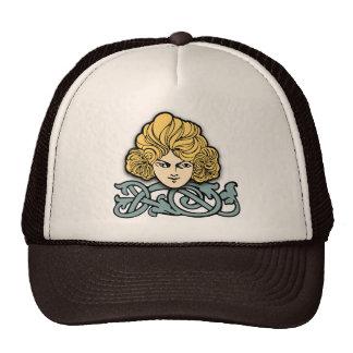 Big Hair Cap