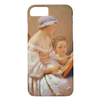 Big Sister 1850 iPhone 7 Case