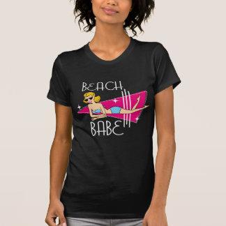 Bikini Beach Babe T-shirt