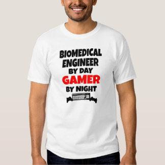 Biomedical Engineer Gamer Shirt