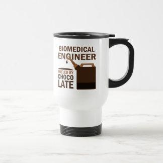 Biomedical Engineer Gift (Funny) Stainless Steel Travel Mug