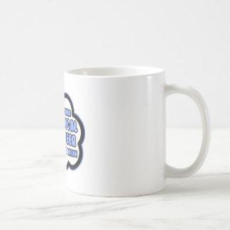 Biomedical Engineer .. Livin' The Dream Basic White Mug