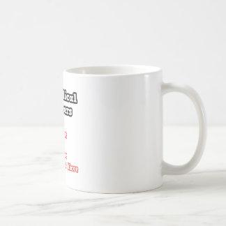 Biomedical Engineer Quiz...Joke Basic White Mug