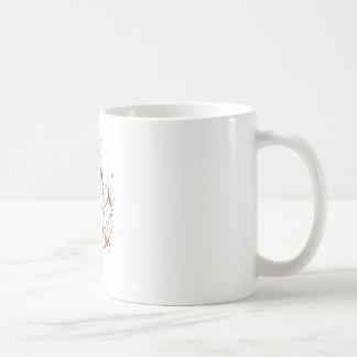 Bird Tree Basic White Mug