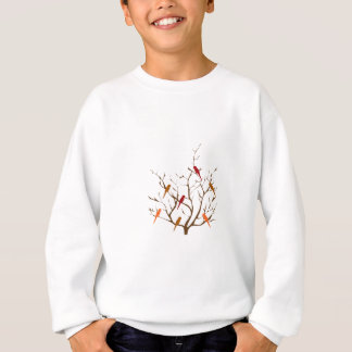 Bird Tree Shirts
