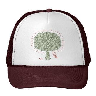 Birdhi Tree Cap