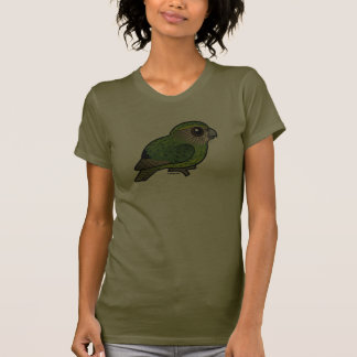 Birdorable Kakapo Shirts