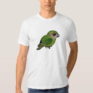 Birdorable Kakapo T-shirts