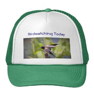 Birdwatching Hat