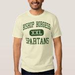Bishop Borgess - Spartans - High - Redford Tshirts