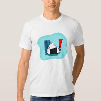 Bitten Onigiri Tshirt
