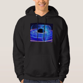 Black Hole Sweatshirts