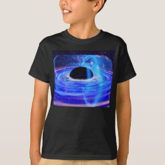 Black Hole T Shirts
