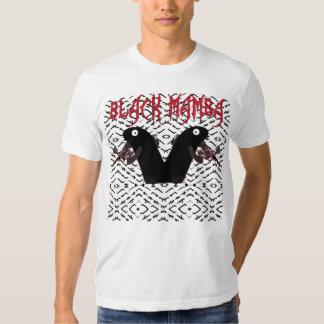 Black Mamba Tshirt