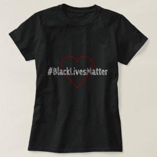 #BlackLivesMatter Women's T-Shirt