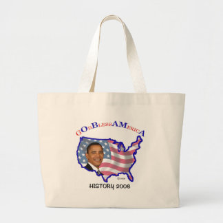 Blessed Name Bag