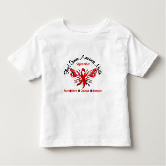 Blood Cancer Awareness Month Butterfly 3.2 Shirts