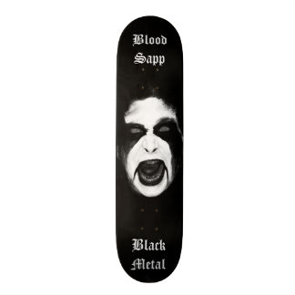 Blood Sapp Skateboard