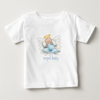 Blue Angel WingsPink Angel Wings Shirts