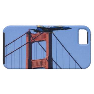 Blue Angels flyby during 2006 Fleet Week 3 iPhone 5 Case