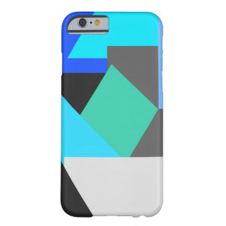 Blue Horizon Barely There iPhone 6 Case