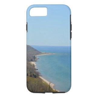 Blue Horizon iPhone 7 Case