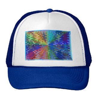 Blueray Spectrum : Circular Sparkle Breaker Cap
