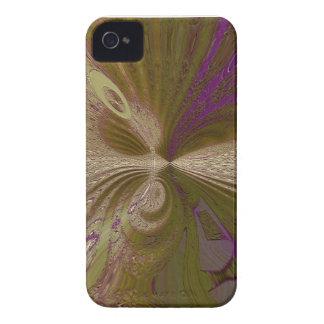Blurred Horizon iPhone Case