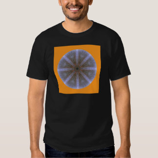 Blüten-Mandala-1 Shirt
