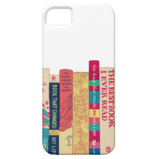 Book Worm Barely There iPhone 5 Case