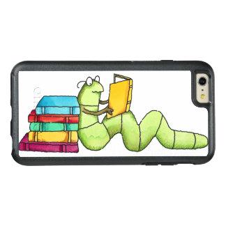 Bookworm OtterBox iPhone 6/6s Plus Case