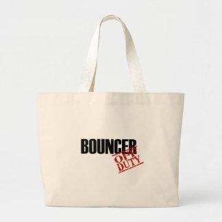 BOUNCER LIGHT JUMBO TOTE BAG