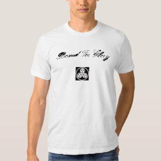 BoundForGlory T Shirts