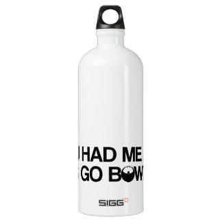 Bowling SIGG Traveller 1.0L Water Bottle