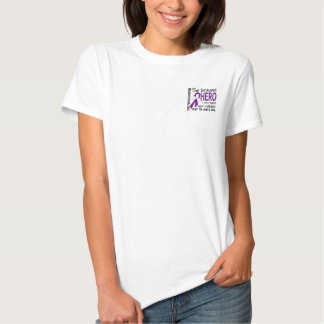 Bravest Hero I Ever Knew Cystic Fibrosis Tees