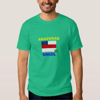 Brazil Amazonas*  Shirt