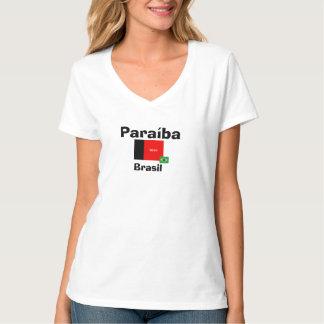 Brazil Paraíba* Shirt  Camisa de Paraíba