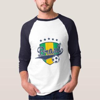 Brazilian Proud T Shirts